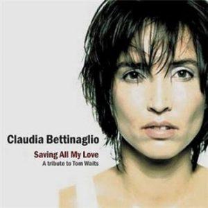 Claudia Bettinaglio