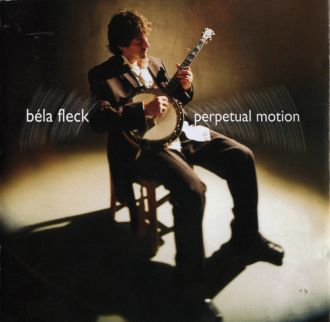 Béla Fleck