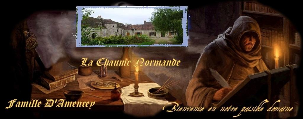La chaume Normande